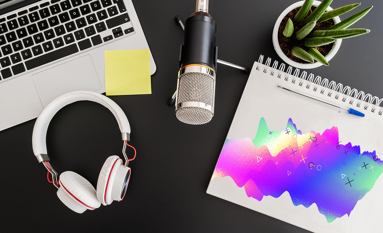 Six Podcasts for Marketers